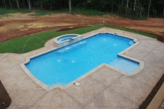 Inground Pool 2